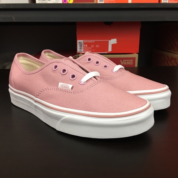 search for genuine wholesale dealer new Vans Authentic Zephyr Pink White Women's Classic NWT